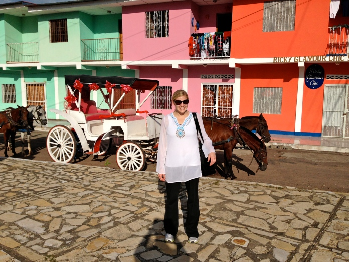 Nicaragua 2013