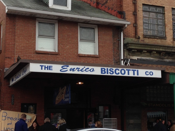 The Enrico Biscotti Company, Pittsburgh, PA