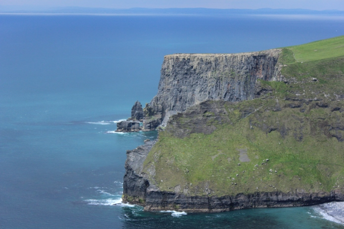 Cliffs of Moher, Ireland    www.morewinelesswhines.com